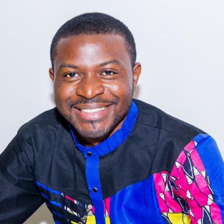 Arnaud Nguembang Fadja's photo